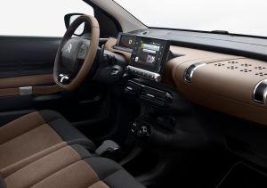 Citroën cambia de enfoque