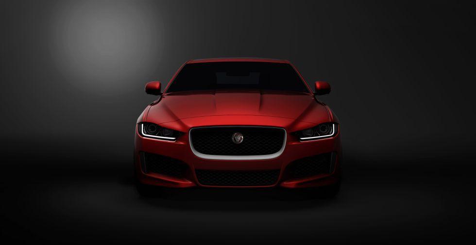 Jaguar lanzará en 2015 la primera berlina media de aluminio