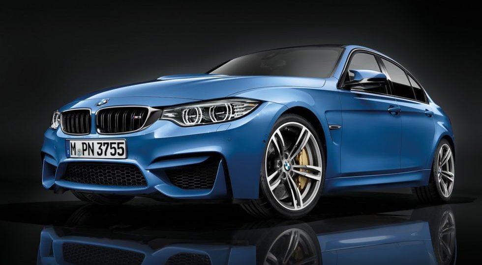 Los nuevos BMW M3 y M4 Coupé, por 86.500 y 88.500 euros