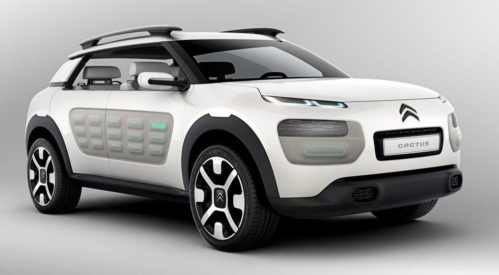 Citroën desgrana la gama Cactus para el mercado español