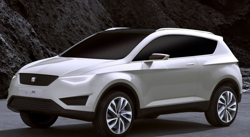 Seat empezará a comercializar su primer SUV a partir de 2016