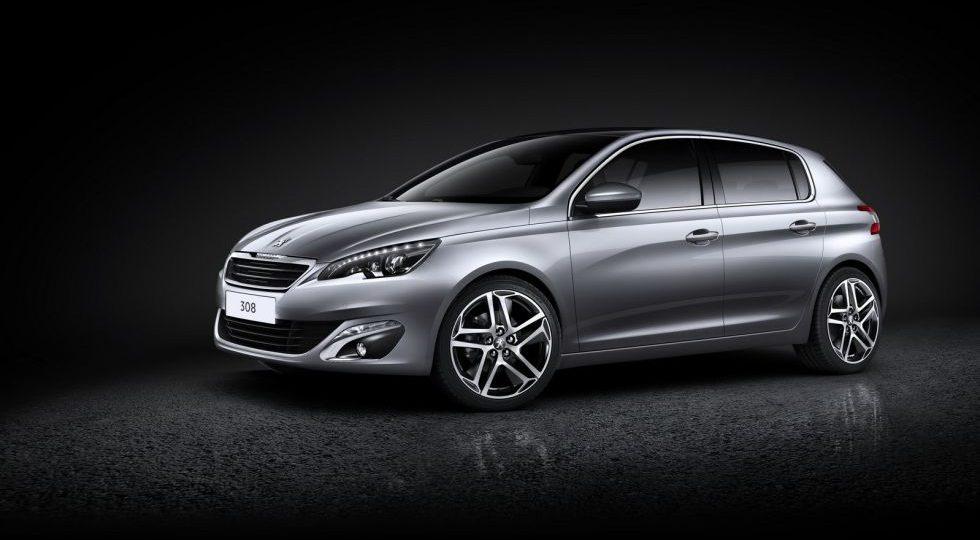 Más motores para el Peugeot 308