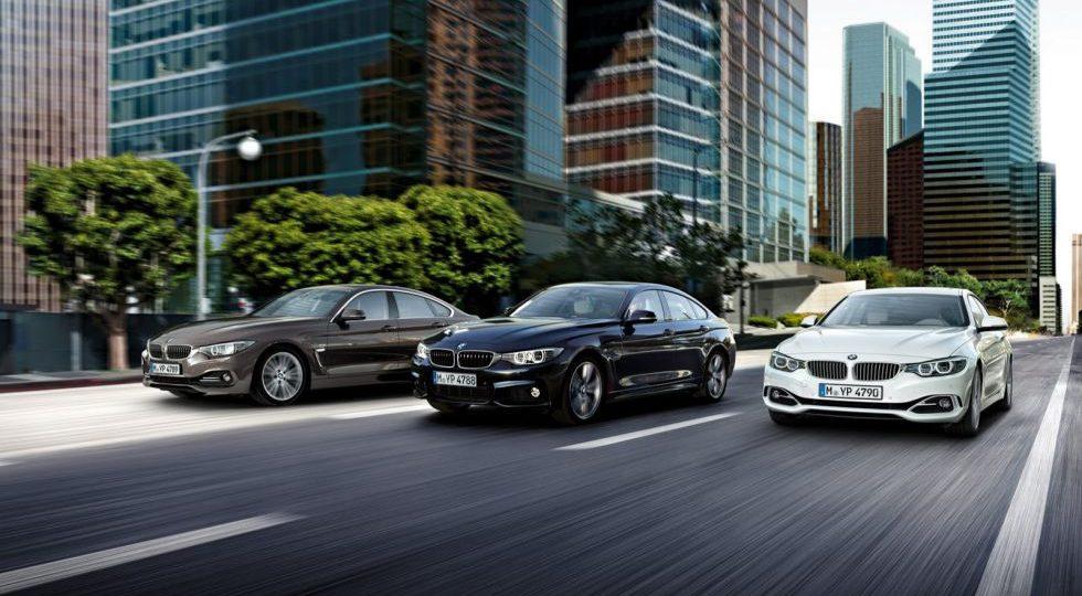 El BMW Serie 4 Gran Coupé ya tiene precio en España