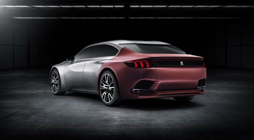 Peugeot sorprende con el Exalt