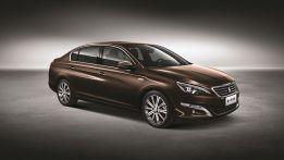 Peugeot presenta el nuevo 408
