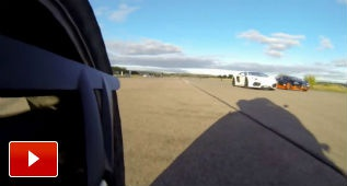 Ni Bugatti Veyron ni Lamborghini Aventador: BMW S 1000 RR