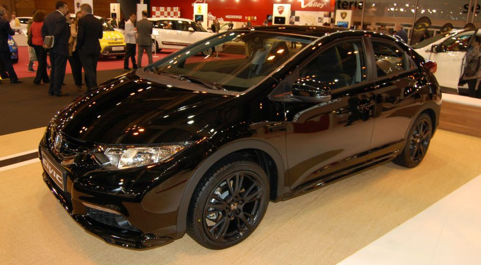 El lado oscuro del Honda Civic