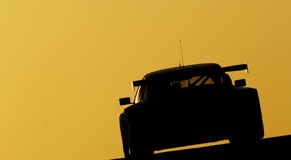 La forja de Le Mans