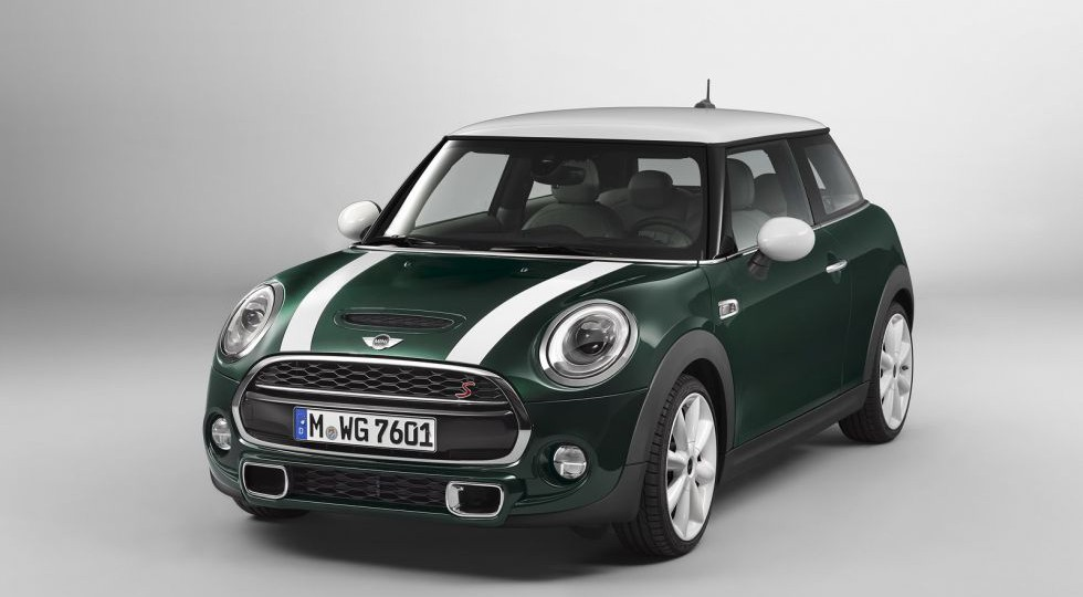 Mini presenta las variantes Cooper SD y One First