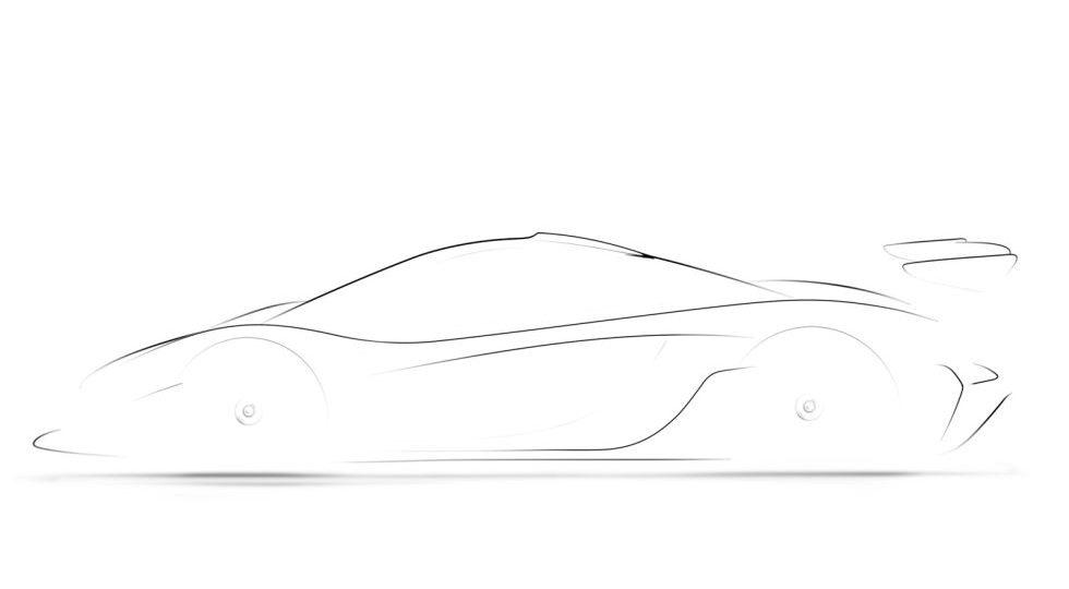 P1 GTR, la versión definitiva de un deportivo excepcional