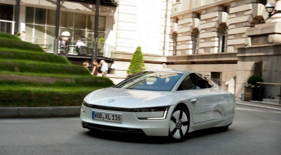 El XL1 costará 123.500 euros