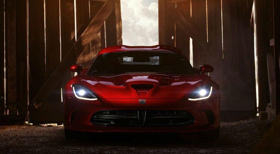 Dodge vuelve a fabricar el Viper