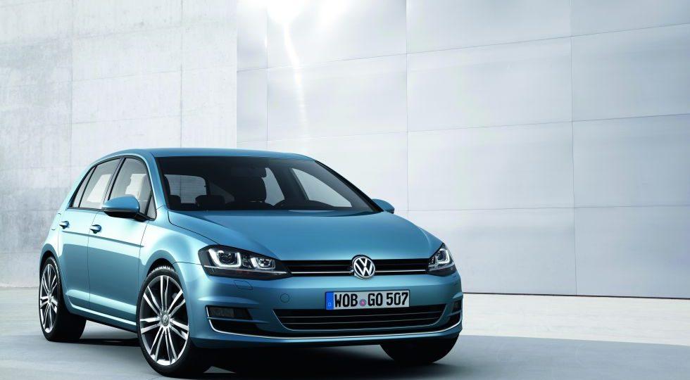 VW es la marca líder en Twitter