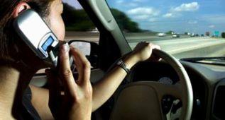 Los malos hábitos al volante