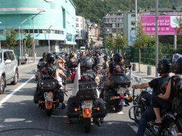 Andorra celebra un año más su gran concentración motera