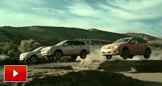 Subaru Warriors
