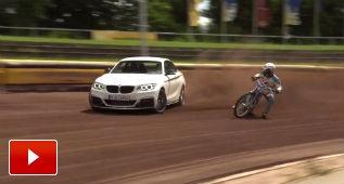 ¿Drift o Speedway?