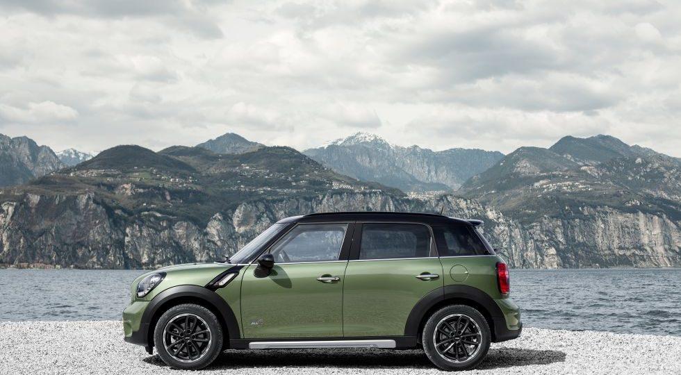 Mini Next somete a sus coches a una completísima revisión