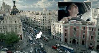 ¿Cuál es la calle más caótica de España?