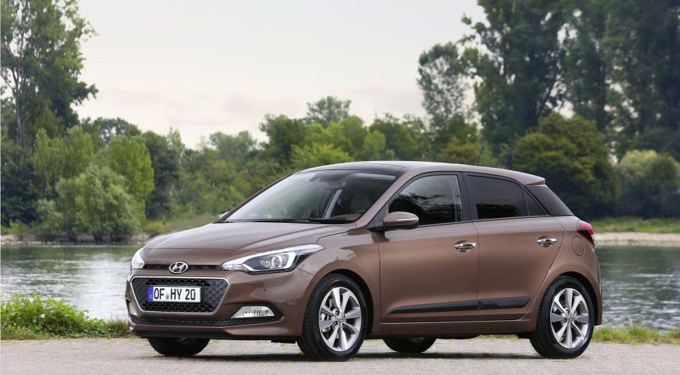 El nuevo Hyundai i20 gana solvencia en todos los aspectos