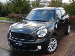 Tu Countryman con Mini Next