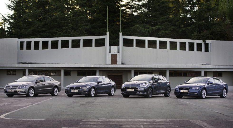 El VW CC es la compra más racional