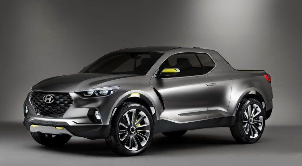 Hyundai Santa Cruz, el pick-up que seguro te comprarías