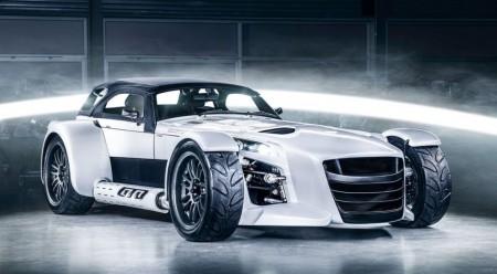 D8 GTO Bilster Berg Edition, aún más exclusivo y radical