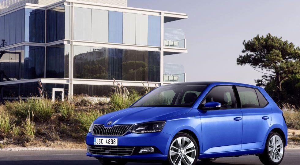 Skoda propone con el Fabia más coche por el mismo dinero