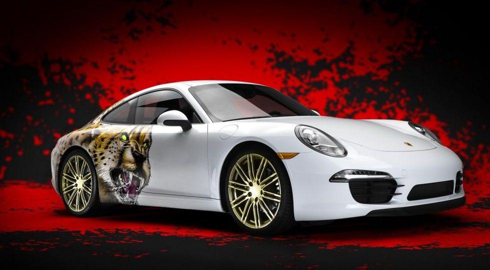 Un Porsche 911 para los tres novatos más rápidos