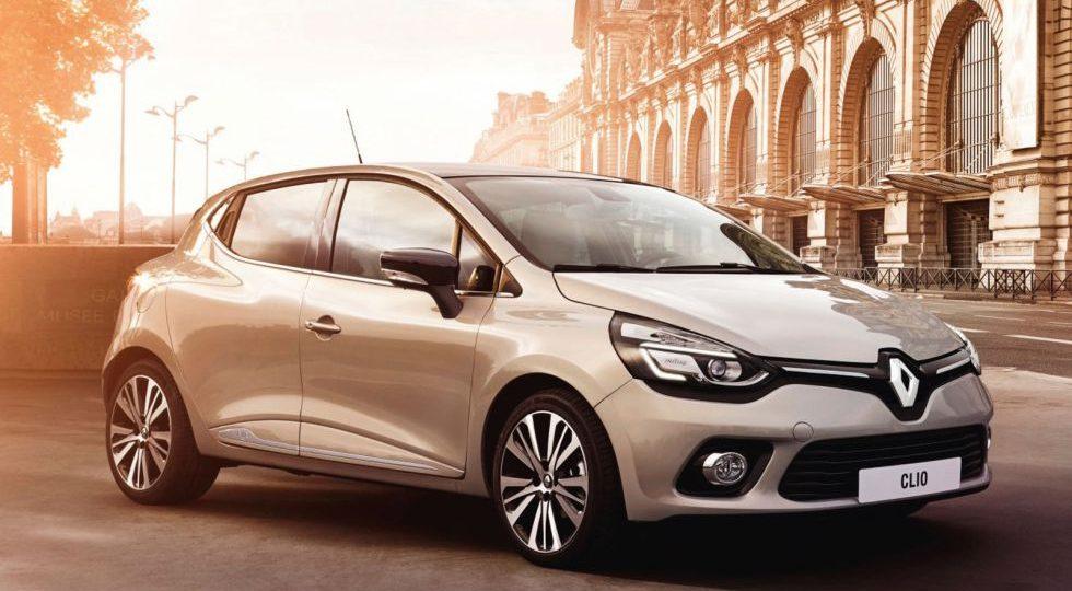 Clio Initiale Paris, equipamiento premium para el compacto