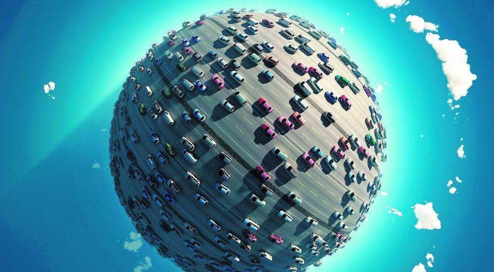 Los coches que mueven el mundo