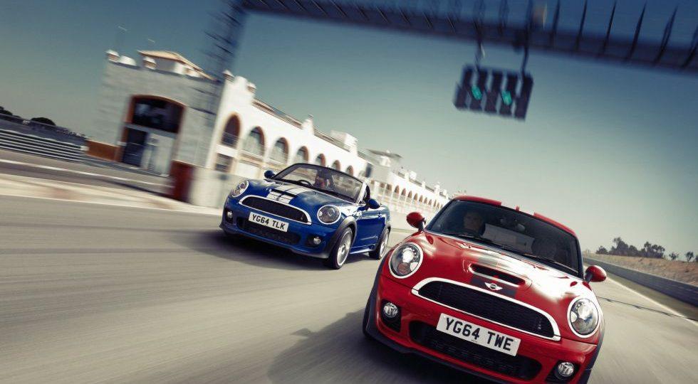 Mini dice adiós a las variantes Coupé y Roadster