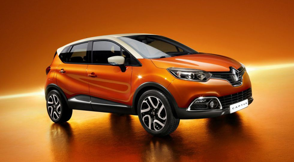 El Renault Captur estrena nuevo motor dCi de 110 CV