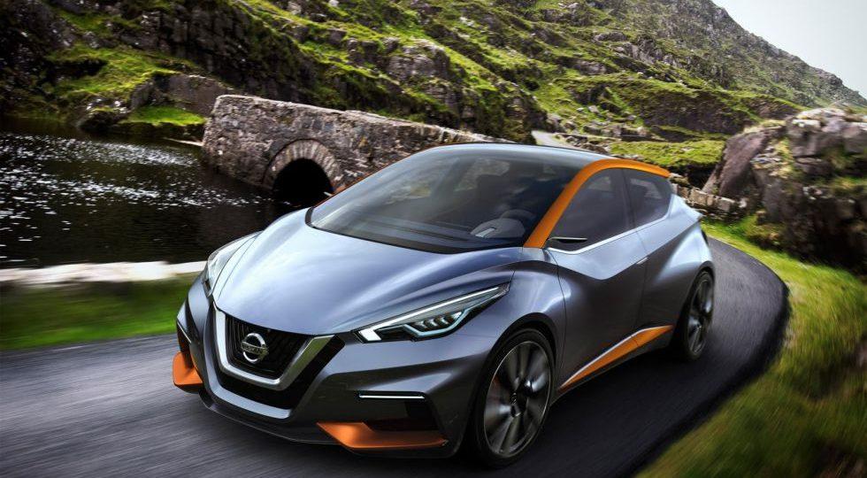 El futuro compacto de Nissan apunta buenas maneras