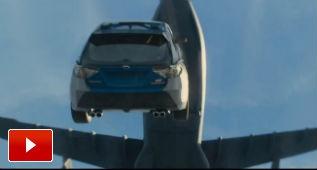 Tráiler extendido de Furious 7