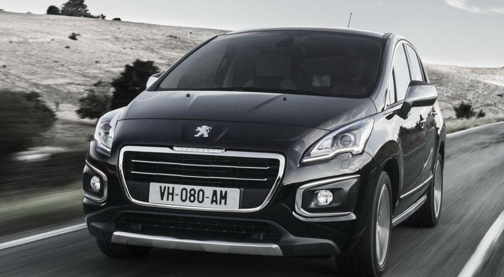 El Peugeot 3008 recibe el nuevo motor 1.2 Puretech 130 CV