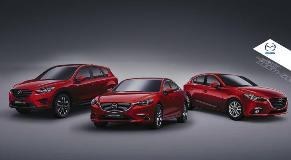 Mazda, segunda marca en ranking de 'Consumer Reports'