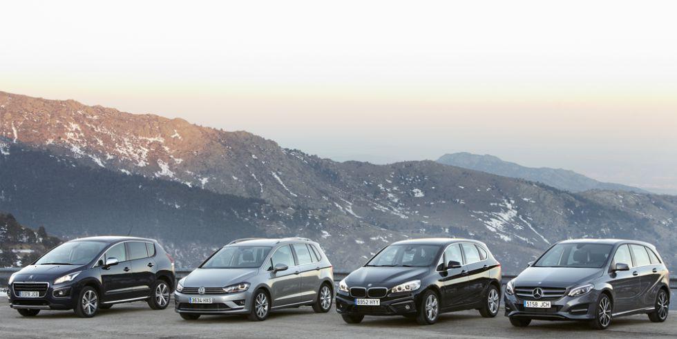 El VW Sportsvan ofrece la mejor relación entre precio, calidad y servicio