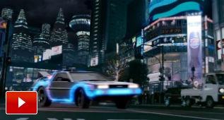 Fast to the Future, ¿nueva entrega de la serie 'A Todo Gas'?