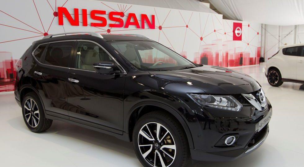 El Nissan X-Trail estrena motor 1.6 DIG-T de 163 CV