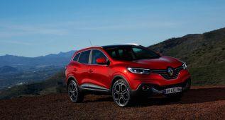 Precios y gama del Renault Kadjar para España