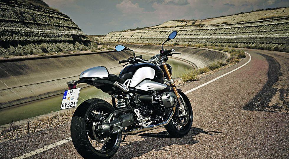 BMW R nineT: la esencia de noventa años de tradición