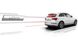 El Audi Q5 recibe versión ultra