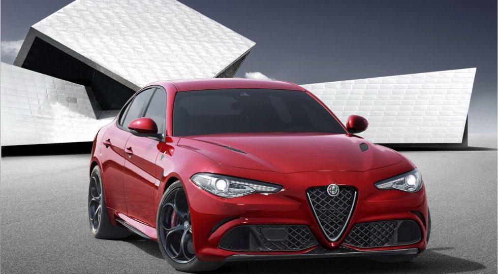 El Alfa Romeo Giulia demuestra el poderío italiano