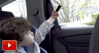 Smart utiliza tu rabia al volante en su último anuncio