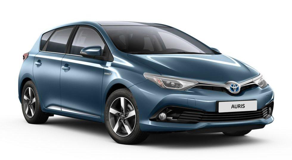 Toyota lanza los accesorios para los nuevos Auris