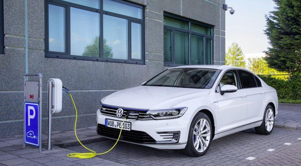 Nueva versión GTE para el Volkswagen Passat