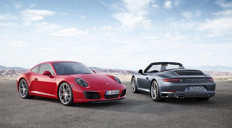 Todo lo que debes saber sobre el nuevo Porsche 911 Carrera
