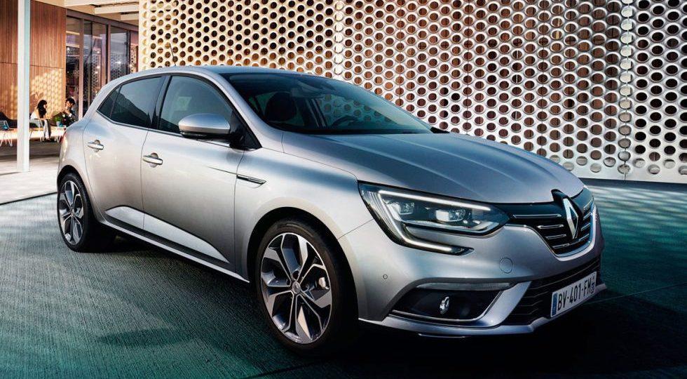 Renault no para: turno para la cuarta generación del Mégane
